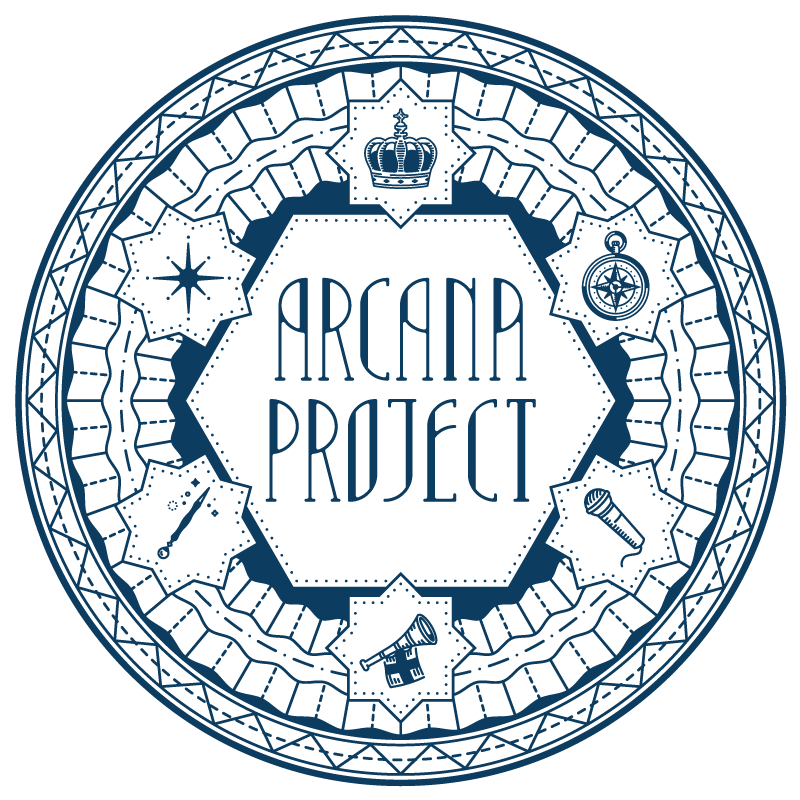 ARCANA PROJECT Official Site